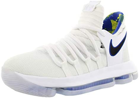 Nike Kids Zoom KD10 (GS) Basketball Shoe Cary, North Carolina