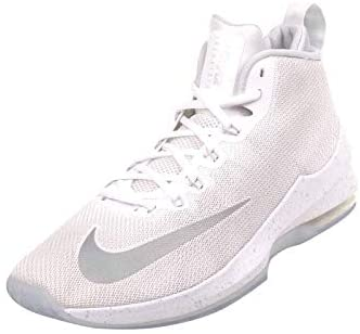 Nike Men's Air Max Infuriate Mid Premium Basketball Shoes Little Rock, Arkansas