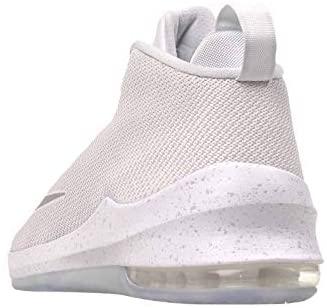 Nike Men's Air Max Infuriate Mid Premium Basketball Shoes Little Rock, Arkansas