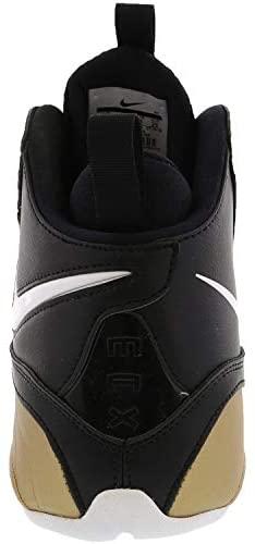 Nike Men's Air Max Wavy Leather Basketball Shoes North Las Vegas, Nevada