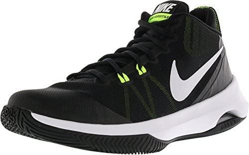 Nike Men's Air Versitile Nubuck Basketball Shoes Jersey City, New Jersey