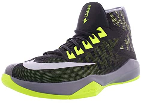 Nike Men's Zoom Devosion Basketball Shoe Fairfield, California