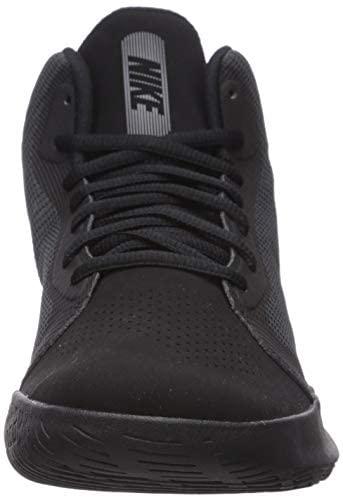 Nike Precision Iii Nubuck Basketball Shoe St. Petersburg, Florida