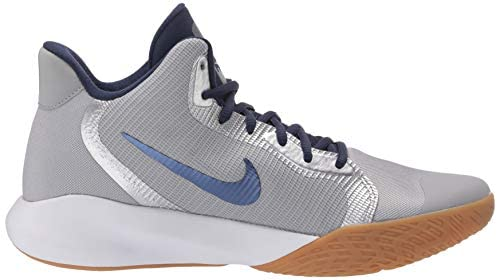 Nike Unisex-Adult Precision Iii Basketball Shoe Waterbury, Connecticut