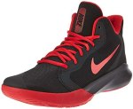 Nike Unisex-Adult Precision Iii Basketball Shoe Raleigh, North Carolina