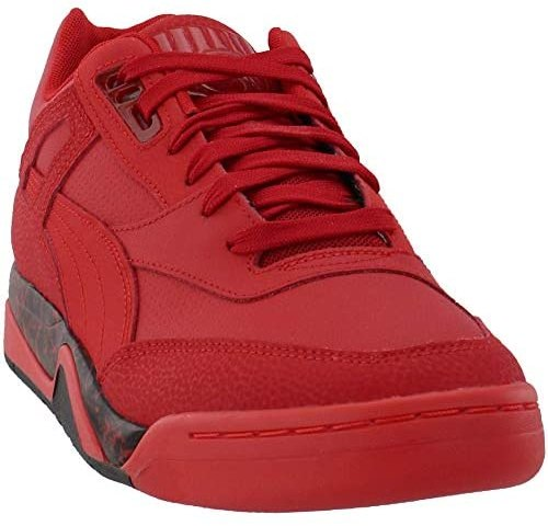 PUMA Mens Palace Guard Red October Casual Sneakers, Elgin, Illinois