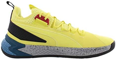 PUMA Mens Uproar Spectra Athletic Basketball Shoes Worcester, Massachusetts
