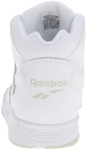 Reebok Men's BB 4600 Mid Basketball Shoe Laredo, Texas