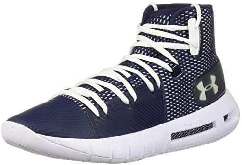 Under Armour Boys' Ignite V Basketball Shoe Ann Arbor, Michigan