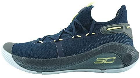 Under Armour Curry 6 Mens Shoes Omaha, Nebraska
