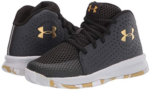 Under Armour Kids' Pre School 2019 Basketball Shoe Richardson, Texas