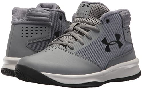 Under Armour Kids' Pre School Jet 2017 Basketball Shoe Manchester, New Hampshire