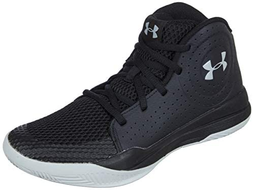 Under Armour Kids' Pre School Jet 2019 Basketball Shoe Houston, Texas