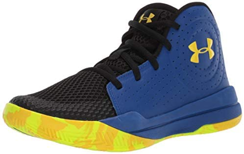 Under Armour Kids' Pre School Jet 2019 Basketball Shoe Lexington, Kentucky