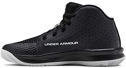 Under Armour Kids' Pre School Jet 2019 Basketball Shoe Boulder, Colorado