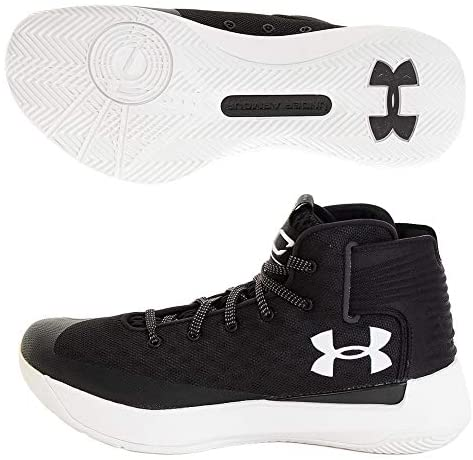 Under Armour Men's Curry 3 Basketball Shoe Springfield, Illinois