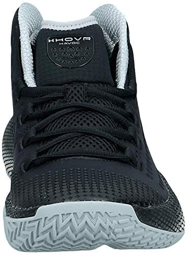 Under Armour Men's HOVR Havoc 2 Basketball Shoe Stockton, California