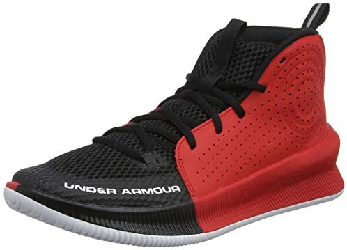 Under Armour Men's Jet 2019 Basketball Shoe San Jose, California