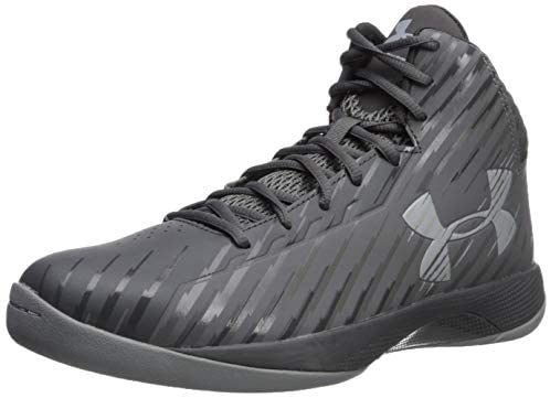 Under Armour Men's Jet Mid Basketball Shoe Lakewood, Colorado