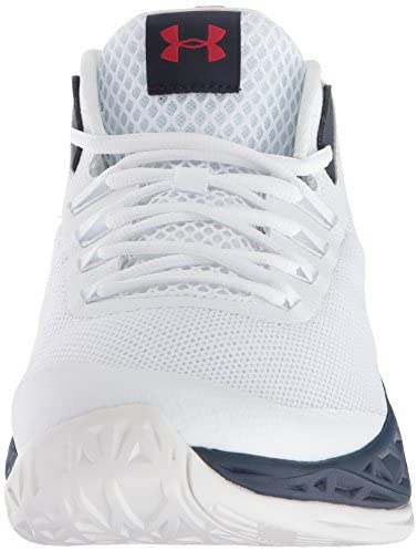 Under Armour Men's Jet Mid Basketball Shoe Denton, Texas