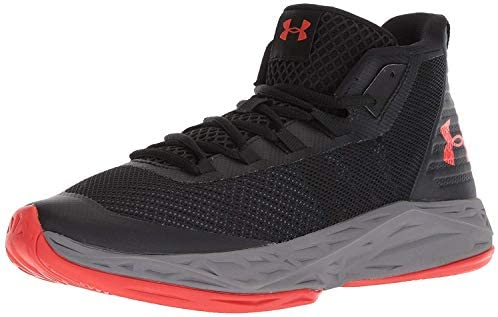 Under Armour Men's Jet Mid Basketball Shoe Vancouver, Washington