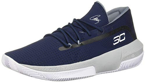 Under Armour Men's Sc 3zer0 Iii Basketball Shoe Antioch, California