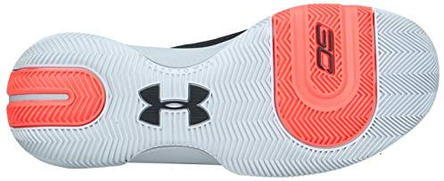 Under Armour Men's Sc 3zer0 Iii Basketball Shoe Fort Wayne, Indiana