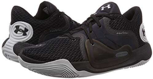 Under Armour Men's Spawn 2 Basketball Shoe Thornton, Colorado