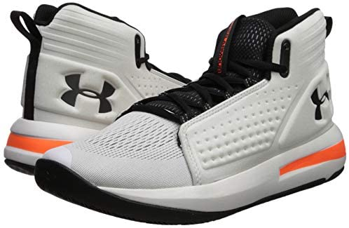 Under Armour Men's Torch Basketball Shoe Roseville, California