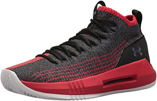 Under Armour Speedform Miler Pro Basketball Shoe Lowell, Massachusetts
