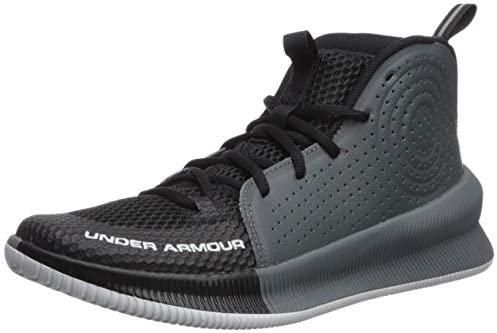 Under Armour Women's Jet 2019 Basketball Shoe Topeka, Kansas