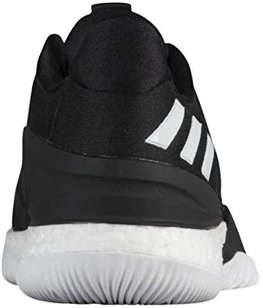 adidas Crazy Light Boost 2018 Black/White/CRB Basketball Shoes (DB1070) Vancouver, Washington