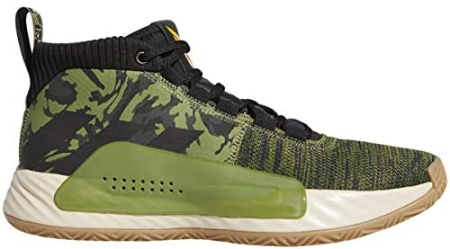 adidas Dame 5 Shoe – Men's Basketball Tulsa, Oklahoma