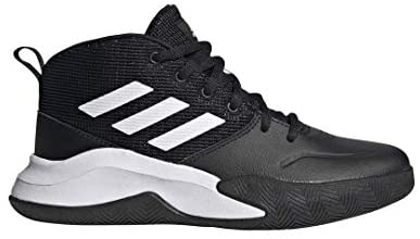 adidas Kids' Own The Game Wide Basketball Shoe Charlotte, North Carolina