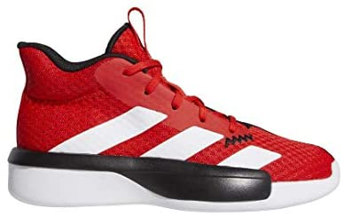adidas Kids' Pro Next 2019 K Sneaker Albuquerque, New Mexico