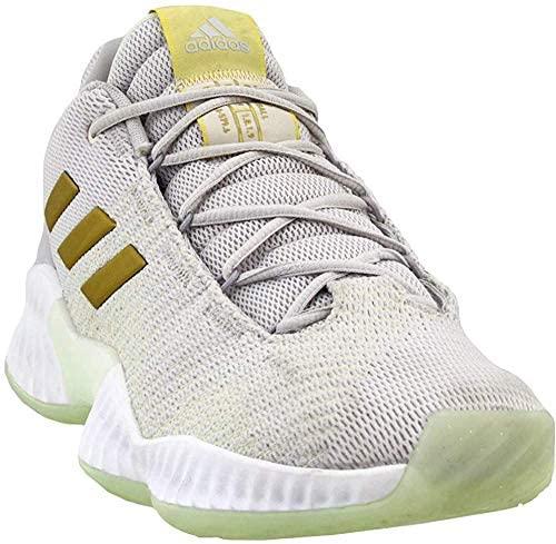 adidas Originals Men's Pro Bounce 2018 Low Basketball Shoe Inglewood, California