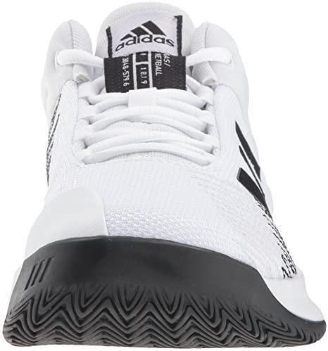 adidas Originals Men's Pro Spark Low 2018 Basketball Shoe Shreveport, Louisiana