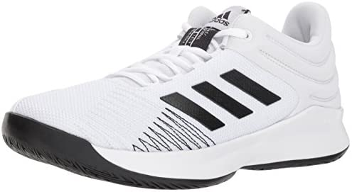 adidas Originals Men's Pro Spark Low 2018 Basketball Shoe Evansville, Indiana