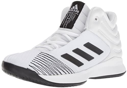 adidas Pro Spark 2018 Shoe – Kid's Basketball Las Cruces, New Mexico