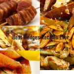 Best Potato Wedges Recipe Ever