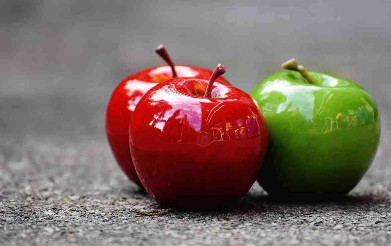 The perfect apples for tarte tatin