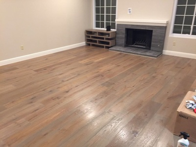 Testimonials   CHEAPERFLOORS     the price per sq ft listed for the same materials online at competitive  shops  Will recommend Max s shop to our family  friends in the Bay Area as  well