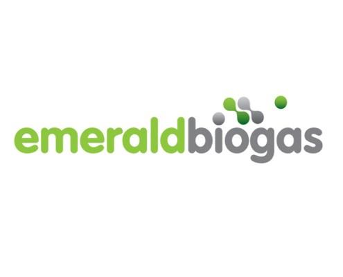 emerald biogass