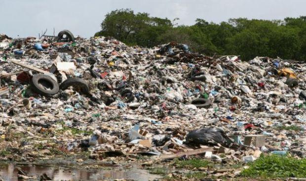 Waste Management Services   General Waste Collection - UK Bins