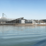 WASTEWATER RECYCLING PLANT IN UK GIVEN MODERN REDESIGN TO BEAT ODOUR ISSUES