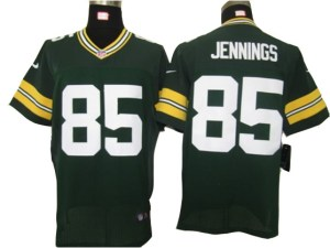 Jerome Bettis home jersey