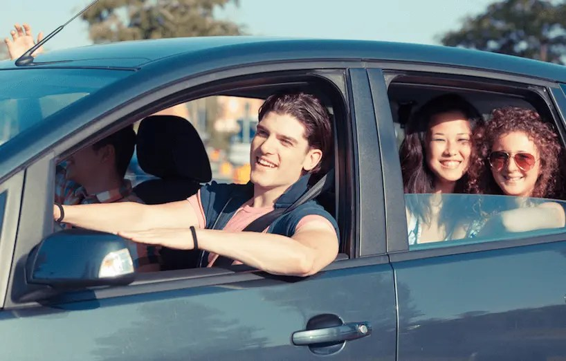 Does My Auto Insurance Cover Friends Driving My Car Cheap Insurance