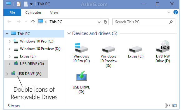 What is a Thumb Drive and How Does it Work - The Best Flash