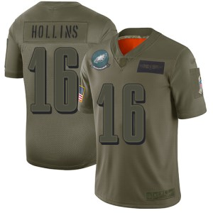 Nike Eagles #16 Mack Hollins Camo Men's Stitched N buy cheap jerseys