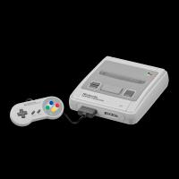SFC - Nintendo Super Famicom